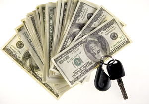 Cash for Cars Fayetteville